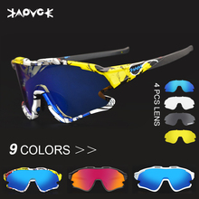 Cycling-Glasses Bicycle Running Women Impact UV400 Riding Lens Resistance New-Brand