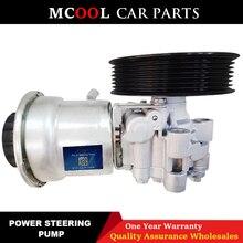 New Power Steering Pump For TOYOTA Hilux Quantum Innova 2004- 44310-0K010 443100K010 44310 0K010