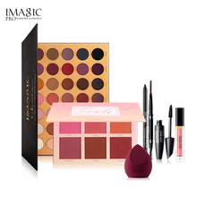 IMAGIC 7pcs daily supplies cosmetics makeup set gift tool gifts