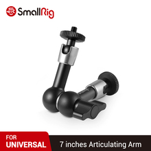 SmallRig DSLR 카메라 조정 가능한 매직 암 5.5 인치 LCD 모니터 지원 1/4 용 2065 나사가있는 관절 형 암 기능