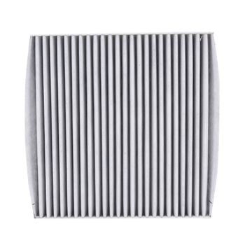 1 pc cabin air filter Car Pollen Cabin Filter Activated Carbon 87139-ON010 For cars image