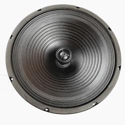 12 inch Silk Dome Tweeter 360 Degree Swivel Powered Speaker 800W Max 80W RMS Coaxial Sub Bass 8 Ohm Full Range KTV Surround DIY