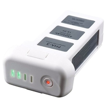 цена на 4500mAh 15.2V 4S Professional ligent Flight Battery For DJI Phantom 3