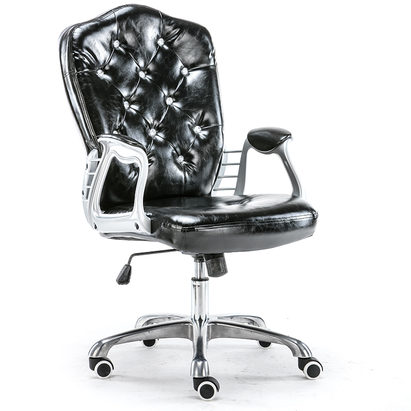 M8 Ergonomic Office Chair Back European Style Computer Chair Home Boss Swivel Chair Waist Office Chair Esports Seat