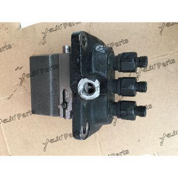 Dla silnika SHIBAURA N843 N843L pompa wtryskowa tanie i dobre opinie CN (pochodzenie) Mechanizm korbowy 3 cylindry 2020 genuine fuel injection pump