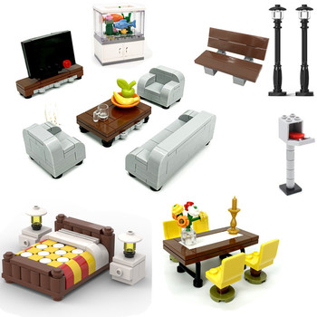 Creator City Room Sofa Bed Desk Bed Table Furniture  1