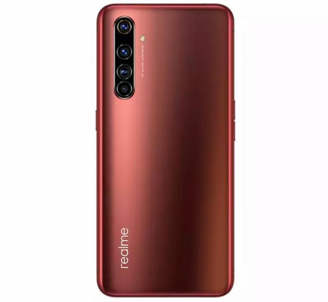 Realme X50 Pro 5G mobile phone Snapdragon 865 Octa Core 12GB RAM 256GB ROM 4200mAh 65W Fast Charger OTA Update NFC googleplay 3