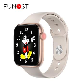 FT50 Smartwatch