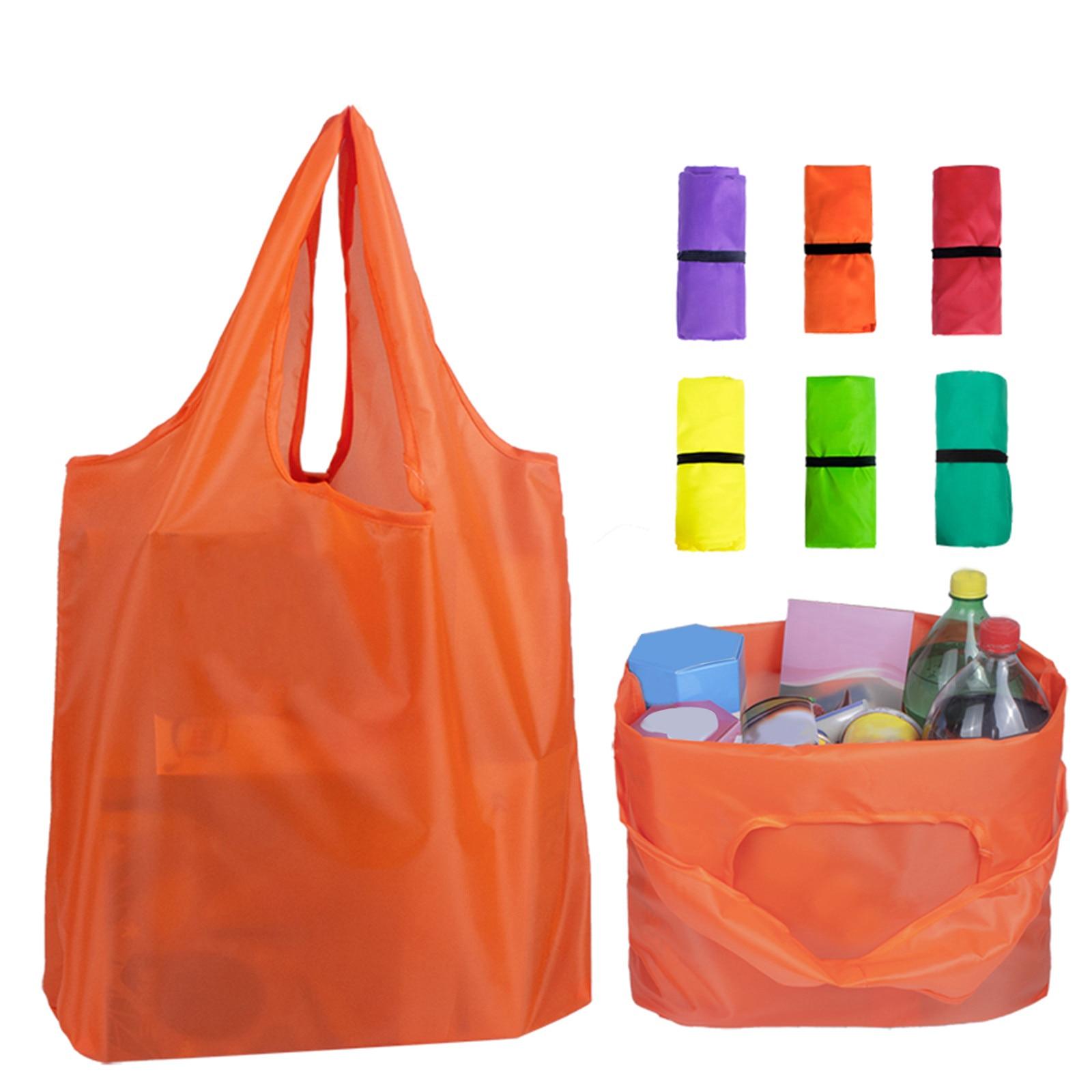 Многофункциональные портативные складные сумки для хранения, хозяйственные водонепроницаемые хозяйственные сумки-тоуты, Портативные Про...