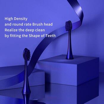 Электрическая зубная щетка SEAGO Sonic S2X 2