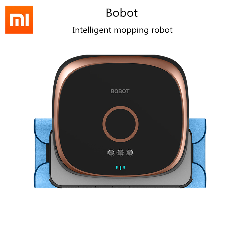 Xiaomi Bobot MIN580 Min590 intelligent mopping robot Imitation of human kneeling on the floor mopping smart mop