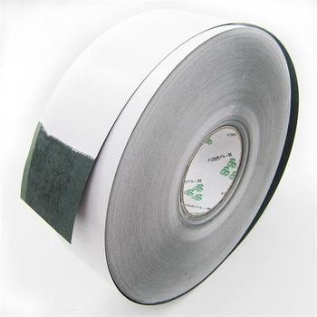 1 metro 18650 Li-Ion aislamiento de la batería Junta papel de cebada paquete celular aislante parche adhesivo electrodo aislados de 0,2 MM 1