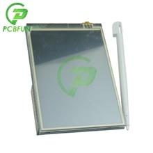 Display-Module Touch-Screen Raspberry Pi Arduino 320x480 Tft Lcd SPI RGB