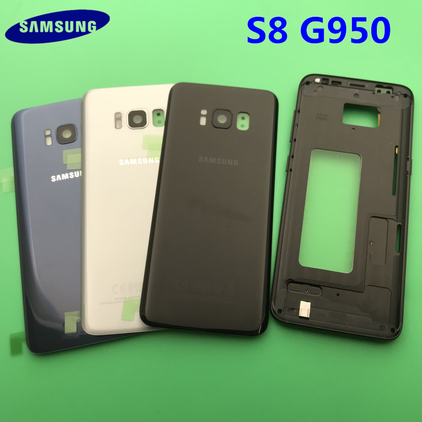 G950 NEW Complete Housing 2