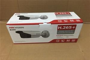Image 5 - Камера видеонаблюдения Hikvision H.265 + POE, оригинальная инфракрасная камера с фиксированной цилиндрической камерой, 8 МП (4K), на английском языке, с разрешением от 50 м до 80 м, с функцией POE