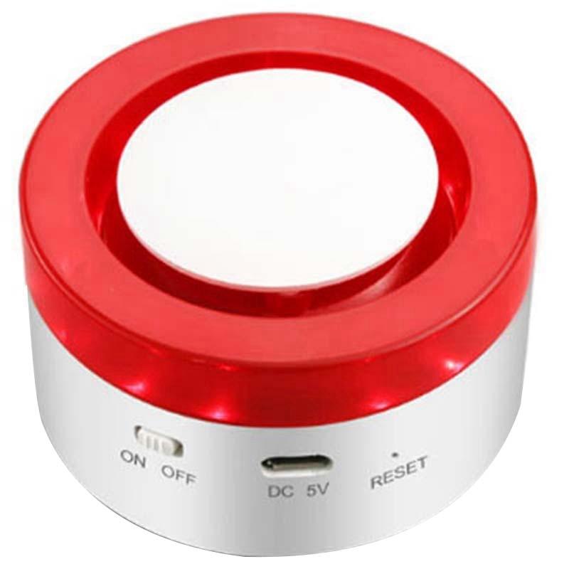 Intelligent Burglar Alarm Home Shop Door And Window Infrared Sensor Home Wireless Wifi Security System