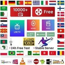 Smart Tv 4k Android tv M3u ios pc