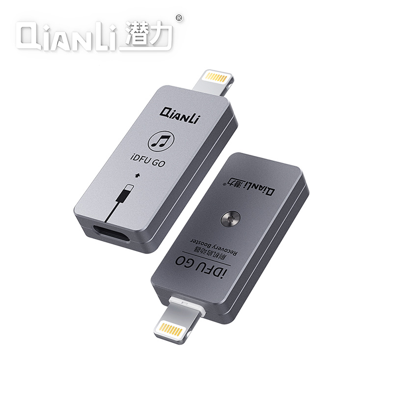 Qianli IDFU Go Quick Recovery Mode 2.8 Seconds Quick Startup DFU Device For IOS System