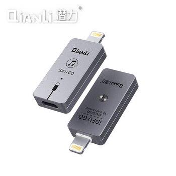 Qianli iDFU Modo de recuperación rápida 2,8 segundos dispositivo DFU de inicio rápido para el Sistema IOS