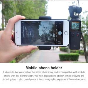 Image 2 - FIMI PALM uchwyt do statywu zestawy kardana ręczna uchwyt na telefon Selfie drążek teleskopowy do FIMI PALM akcesoria do aparatu