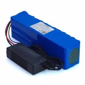 Image 5 - 48V 7.8ah 13s3p haute puissance 7800mAh 18650 batterie véhicule électrique moto électrique bricolage batterie BMS Protection + 2A chargeur