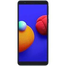 Смартфон SAMSUNG Galaxy A01 Core 16Gb, SM-A013F, синий