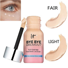 Skin-Brighten-Cream Concealer-10.5ml It Cosmetics Dark-Circle Full-Coverage-Treatment