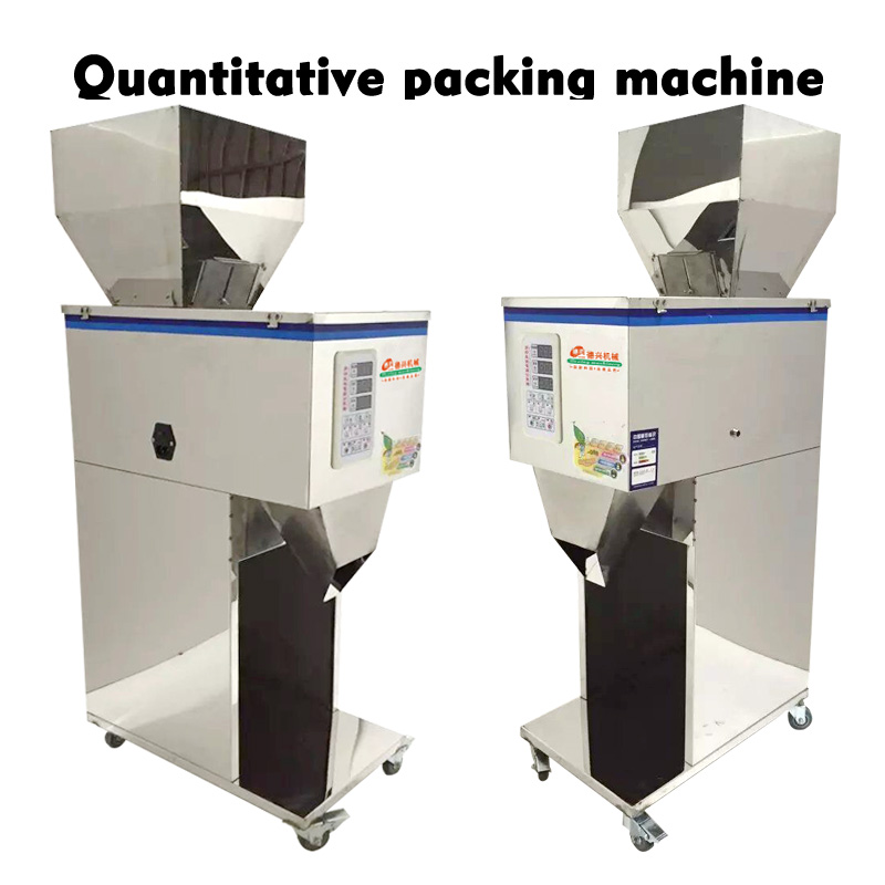 220V 110V Large Capacity Packaging Machine 10 999g Vertical Packing Machine Rice Cereal Nuts Filling Machines in Machine Centre from Tools