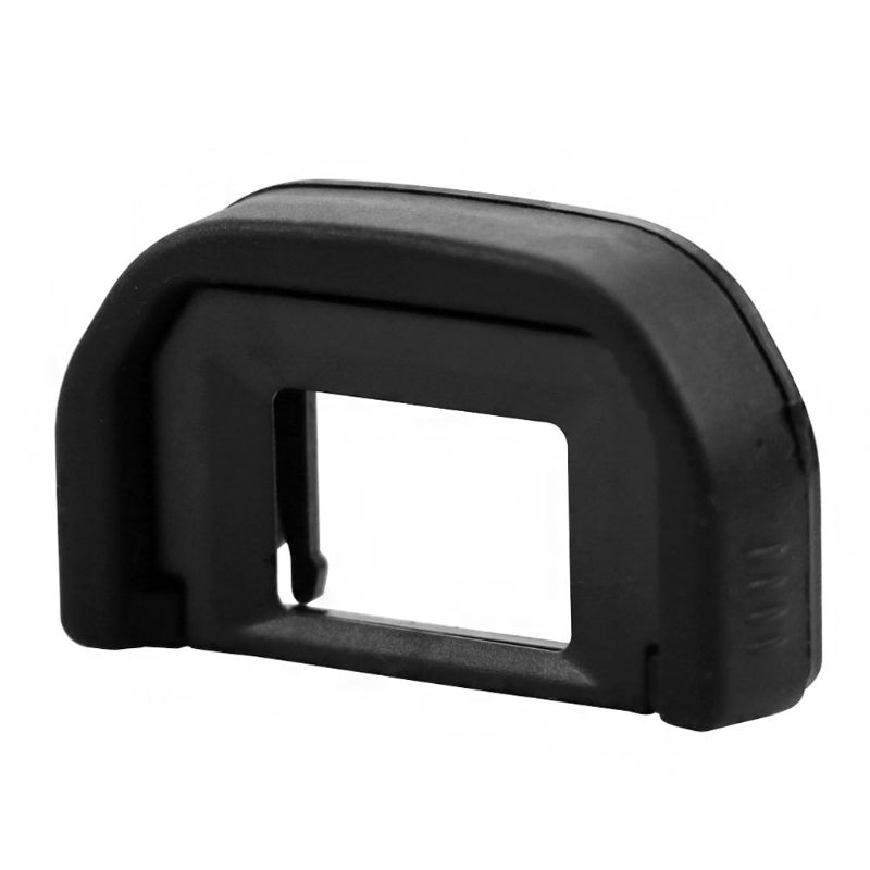 1PC Eyecup Eye cup Viewfinder EF For <font><b>Canon</b></font> <font><b>EOS</b></font> 300D 400D 500D <font><b>550D</b></font> 600D 1000D LX9A image