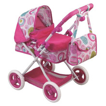 Large size toy cart for girls to buy birthday presents children aged 3-7
