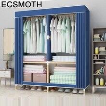Garderobe Armazenamento Tela Armario Ropero Closet Storage Rangement Chambre Cabinet Guarda Roupa Mueble De Dormitorio Wardrobe