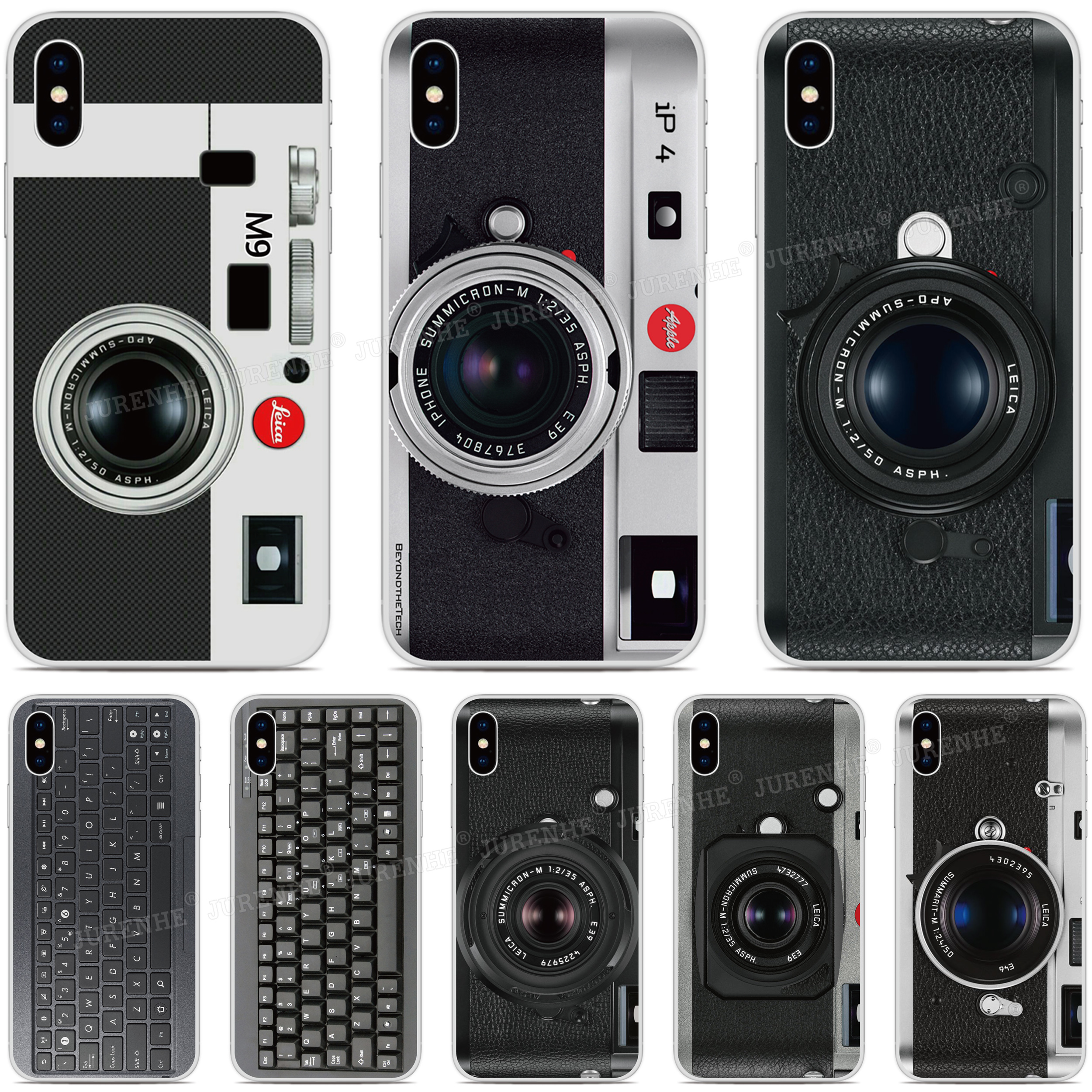 Soft Silicone <font><b>Camera</b></font> Speaker Cover Cases For <font><b>Oukitel</b></font> C18 <font><b>K6000</b></font> C17 C16 C15 C13 C12 U25 <font><b>Pro</b></font> K9 K3 U22 U20 Plus Y4800 Phone Case image