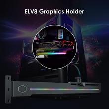 Addressable-Cards-Bracket Cooler Master Vertical Computers Graphic ELV8 for Households