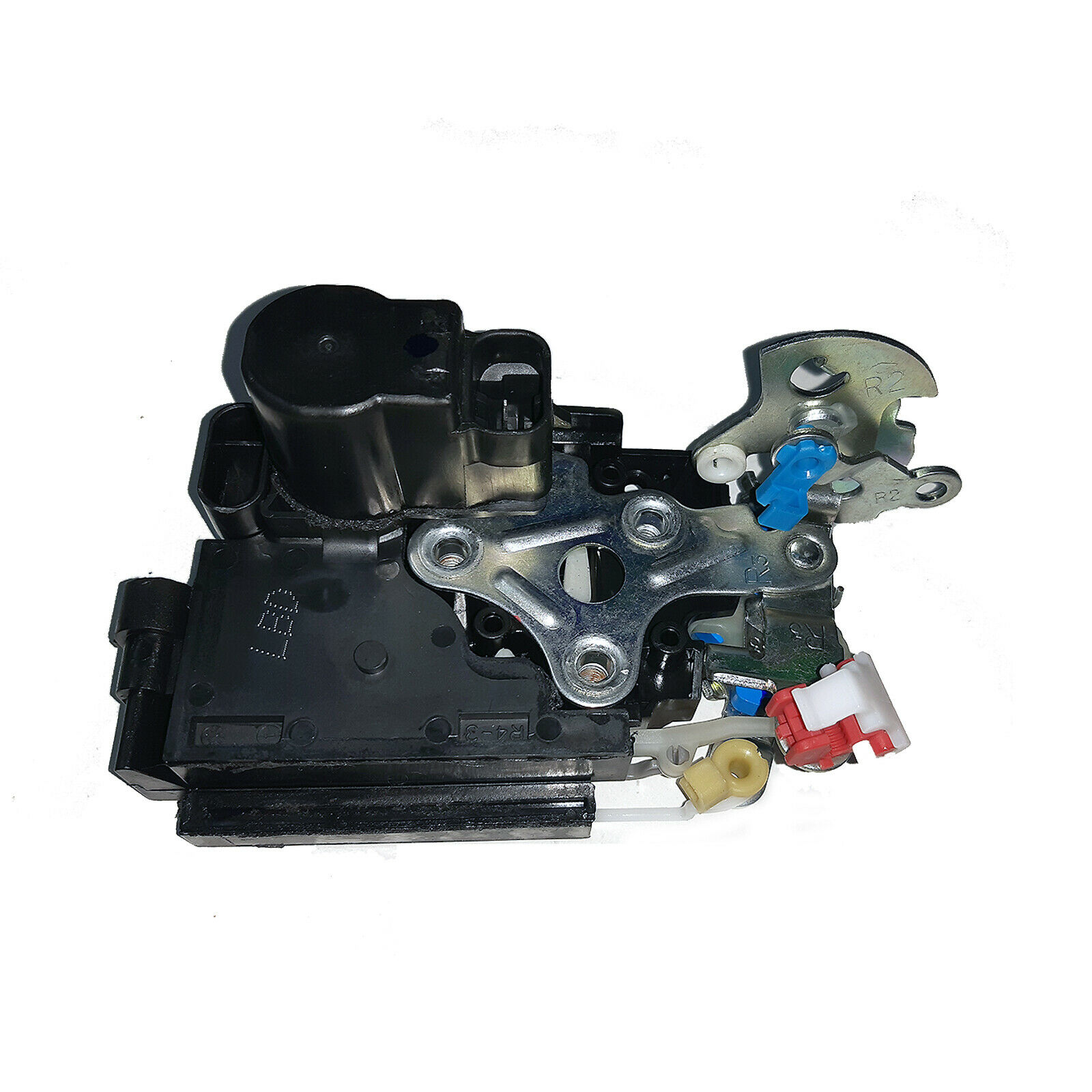 cheapest 372 472 engine water pump for Chery QQ  372-1307010auto Replacement accessor Cooling System