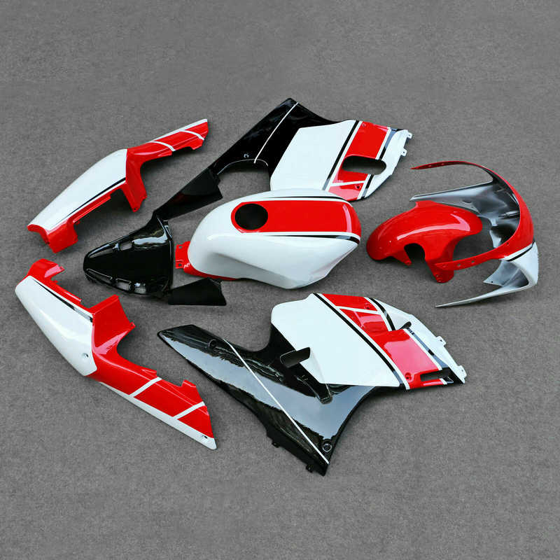 All New Fairing Fit For Yamaha Tzr250 3xv 1991 1992 1993 1994 50th Upgrade Fairings Hull Tzr 250 Sp 400 91 92 93 94 Covers Ornamental Mouldings Aliexpress
