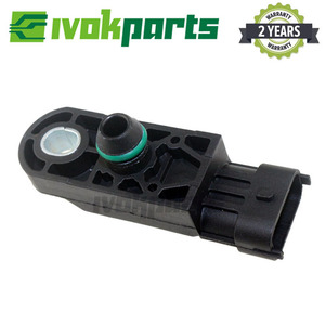 Image 3 - HIGH QUALITY MAP INTAKE AIR TURBO BOOST PRESSURE SENSOR FOR NISSAN RENAULT 1.5 1.9 2.0 DCI D 223650001R 25085 AW300