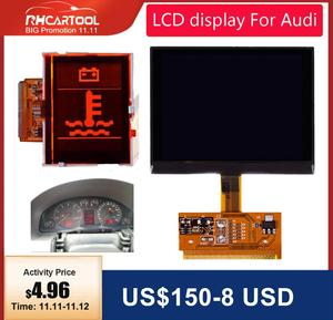 OBD2 Car Diagnostic tool accessories VDO LCD CLUSTER Display Screen For Audi A3 A4 A6 For Volkswagen For VW For Passat For Seat