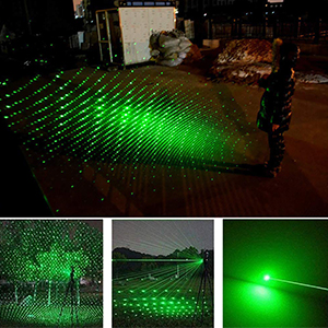 LED Interactive Baton Funny Laser Toy pet Toys