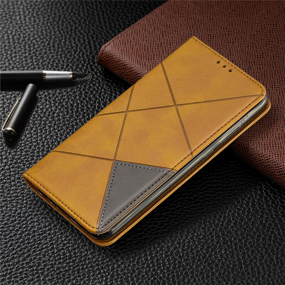 Hd1b36963d42e48a6b9e3f659a4f3bf49y For Huawei Honor 10 Lite Case Leather Wallet Flip Cover Soft Silicone Case for Honor 10i 9X 8A 8S Magnetic Case Card Holder