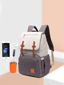 Сумка для подгузников, рюкзак папы для мам, водонепроницаемая сумка для детских колясок, сумка-Оксфорд, наборы для пеленки для ухода, сумка д...