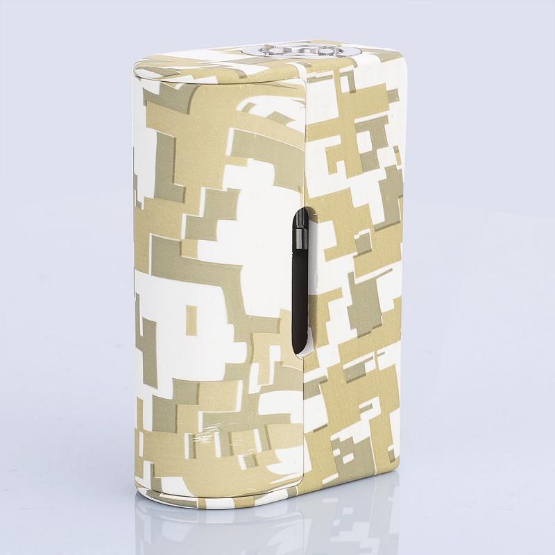 Hugo Vapor Squeezer BF Squonk Mod 18650 20700 Battery Mechanical Mod 3