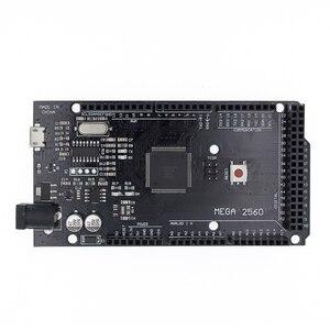 Image 4 - Placa de desenvolvimento usb r3 para arduino, mega2560 r3 (2560 ch340g) avr
