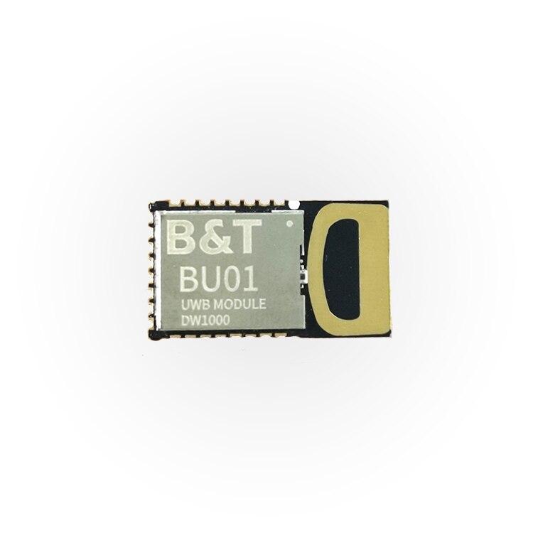 Базовая станция UWB для модуля позиционирования в помещении, базовая станция с ультрашироким и коротким диапазоном, высокоточный модуль дал...