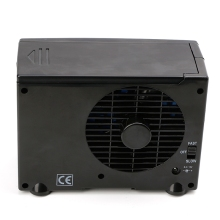 Portable Air Conditioner For Cars 12V Adjustable 60W Car Cooler Cooling Fan Water Ice Evaporative