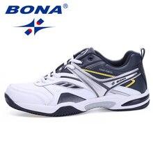 Кроссовки bona мужские легкие модная спортивная обувь для тенниса