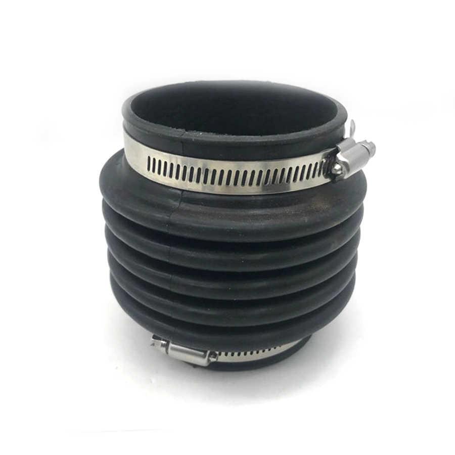 Воздухозаборный резонатор, шланг, трубчатый воздуховод с зажимами для 06-08 Infiniti M35 16576EG00A