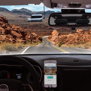 Image 4 - 70mai كاميرا صغيرة داش الذكية جهاز تسجيل فيديو رقمي للسيارات كاميرا 1600P HD متفوقة للرؤية الليلية واي فاي G الاستشعار APP التحكم السيارات مسجل فيديو