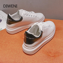 DIWEINI Women Shoes Sneakers For Women V