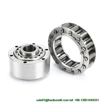 MZ60-55 One Way Clutches Sprag Type (55x155x102mm) One Way Bearings China Overrunning Clutch Cam Clutch Reducers clutch фото