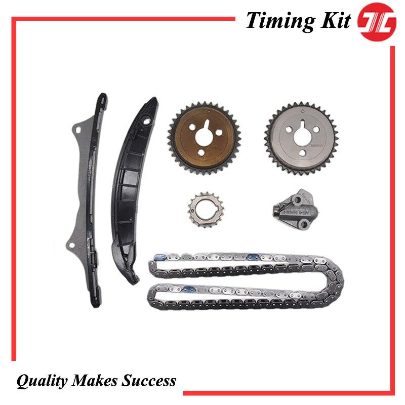 TCK0111-JC 타이밍 체인 키트 자동차 시보레 b10 b12 (2010-)/sail 1.2/spark c12/n200 n300 엔진 자동 예비 부품